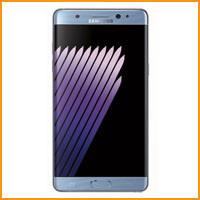 Стекла Samsung N930 Note 7