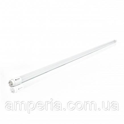 Евросвет Светодиодная лампа трубчатая L-1200-6400-13 T8 18Вт 6400K G13