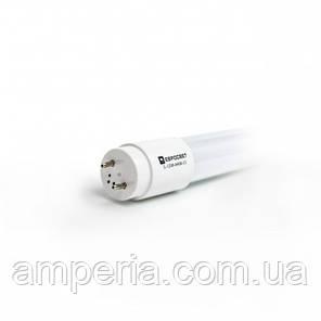 Евросвет Светодиодная лампа трубчатая L-1200-6400-13 T8 18Вт 6400K G13, фото 2