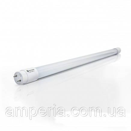Евросвет Светодиодная лампа трубчатая L-600-4000-13 T8 9Вт 4000K G13