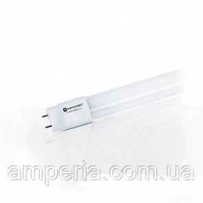 Евросвет Светодиодная лампа трубчатая L-600-4000-13 T8 9Вт 4000K G13, фото 2