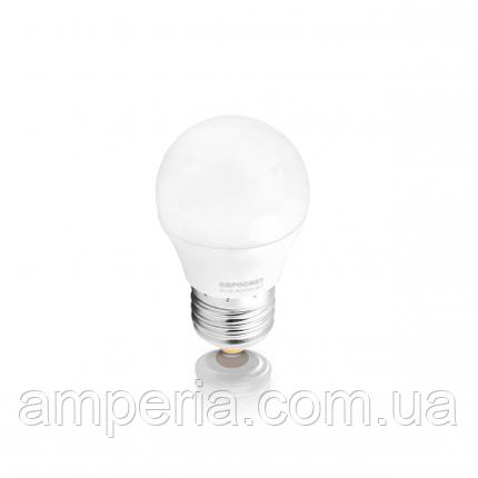 Евросвет Лампа светодиодная шар Р-5-4200-27, фото 2