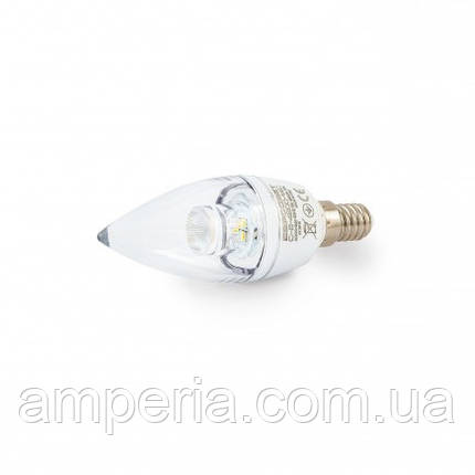 Евросвет Лампа светодиодная С-5-4200-14С, фото 2