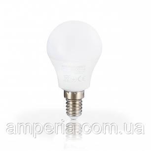 Евросвет Лампа светодиодная шар Р-5-4200-14, фото 2