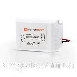 Евросвет Светильник PANEL LED-SH-600-20 36вт 4000К, фото 2