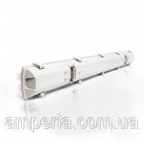 Евросвет Светильник EVRO-LED-SH-20 с LED лампами 4000k (1*1200мм), фото 2