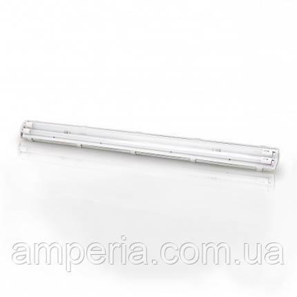 Евросвет Светильник EVRO-LED-SH-40 с LED лампами (2*1200мм), фото 2