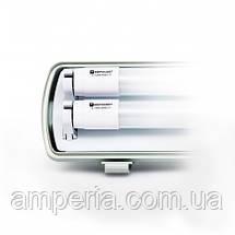 Евросвет Светильник EVRO-LED-SH-40 с LED лампами (2*1200мм), фото 3