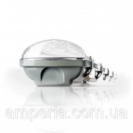 Евросвет Светильник EVRO-LED-SH-2*10 (2*600мм)