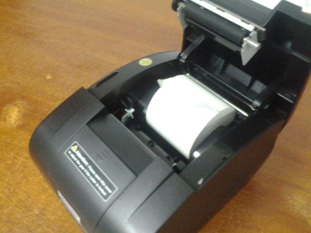 купить принтер чеков XP-58NC