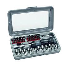 Набор принадлежностей (бит, торц.головок) Bosch Promoline 46, 2607019504