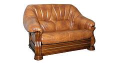 """Розкладний трьохмісний диван """"Монарх"""" (210 см), фото 2"""