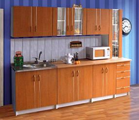 Кухня Венера 2.6 м П (Світ Меблів ТМ)