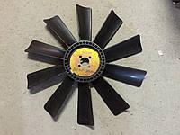 Крыльчатка двигателя к погрузчику XGMA XG932 Yuchai YC6108