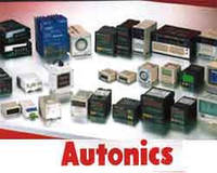 Новинки продукции Autonics