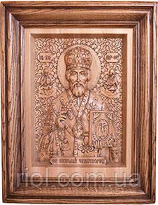 икона святой Николай Угодник