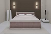 Кровать двухспальная Феникс