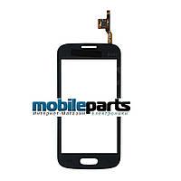 Оригинальный Сенсор (Тачскрин) для Samsung S7260 | S7262 (Черный)