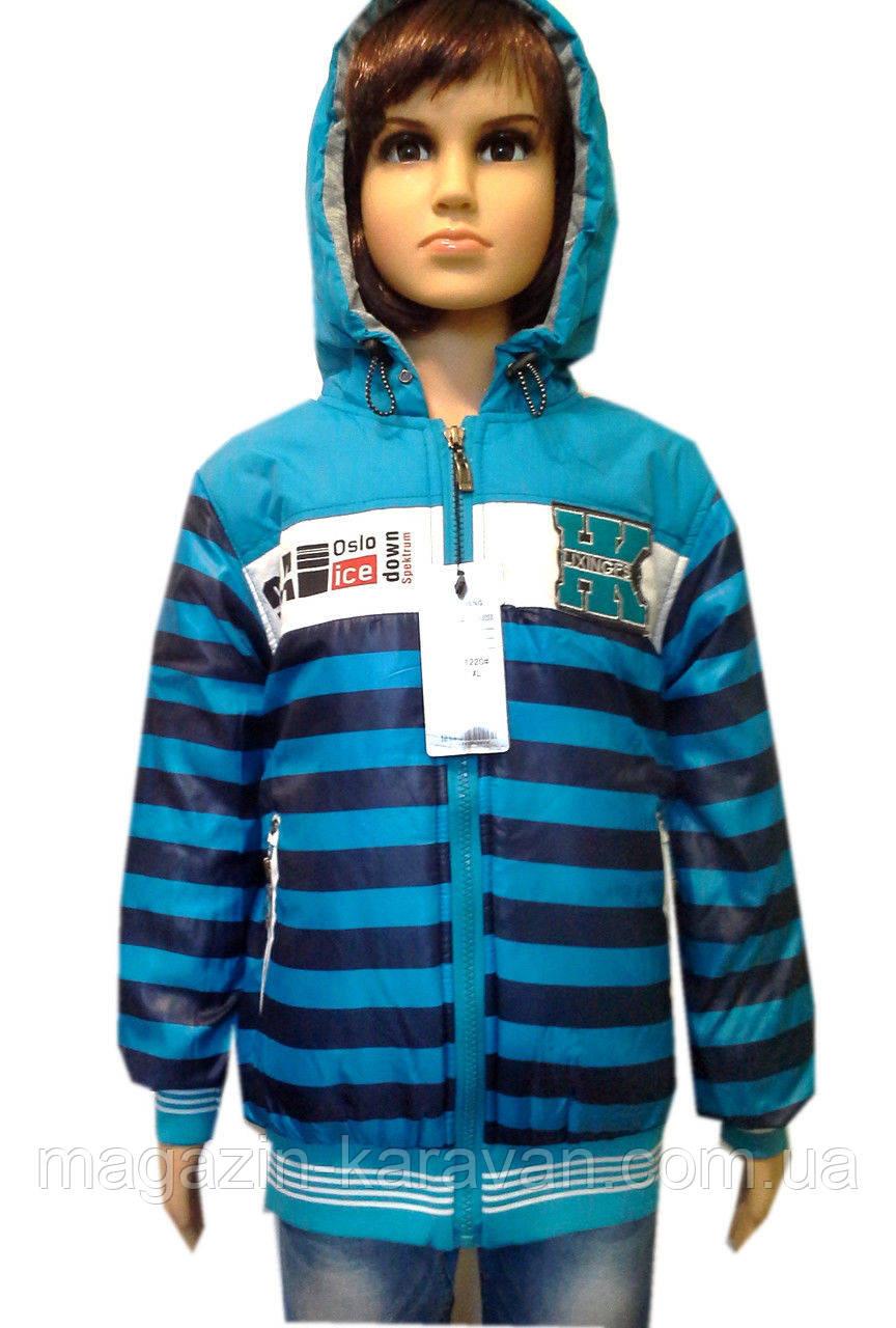 Куртка весна-осень детская