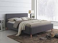 Двоспальне ліжко Signal - Seul