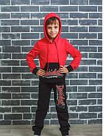 Дитячий спортивний костюм в школу