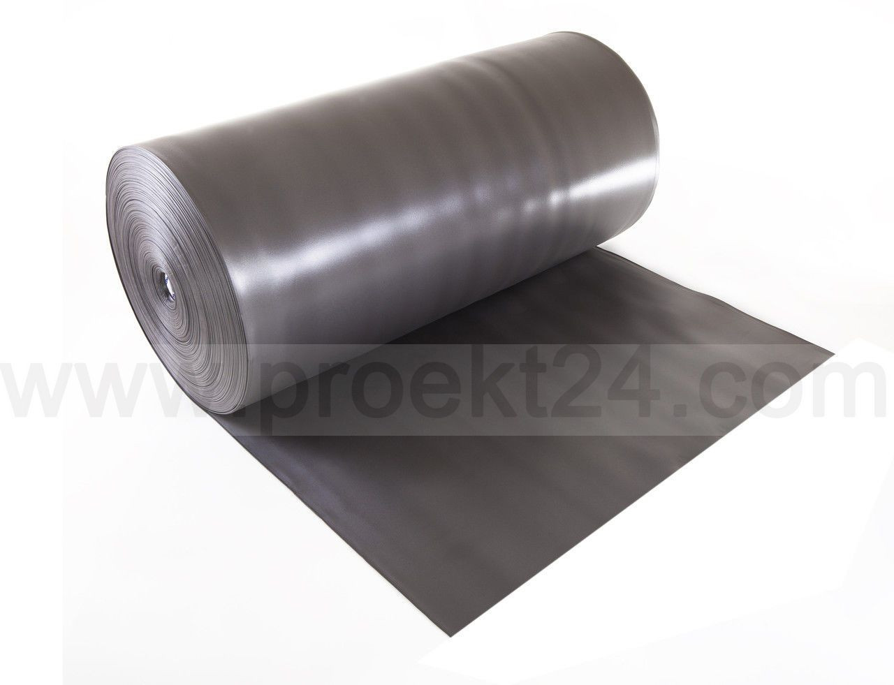 Ізолон фізично зшитий, спінений поліетилен 4 мм, (ISOLON 500), 66 кг/м3