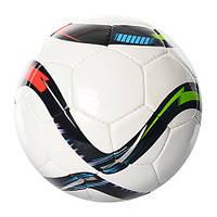Мяч футбольный AD2 3000-1A размер 5