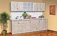 Кухня Карина 2.6 м (Світ Меблів ТМ)