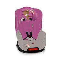 Автокресло детское Bertoni Pilot Plus Rose&Beige