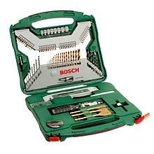 Набор принадлежностей (бит, сверл, головок) Bosch Promoline 100, 2607019330