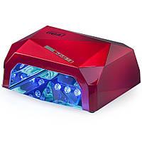 Гибридная CCFL+LED лампа 36W GGA Professional Red