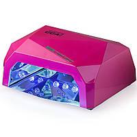 Гибридная CCFL+LED лампа 36W GGA Professional Pink