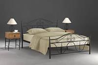 Двуспальная кровать Signal - DENVER