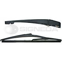Рычаг заднего стеклоочистителя Ford Mondeo 00-07 WR2418  7701045207