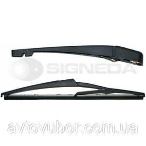 Рычаг заднего стеклоочистителя Ford Focus 98-04 WR2418  7701045207