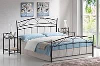 Двуспальная кровать Signal - Siena 160