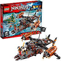 LEGO Лего Ninjago Ниндзяго Цитадель 70605