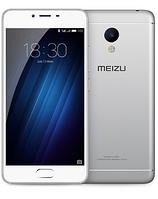 Meizu M3s 32GB (Silver) 12 мес