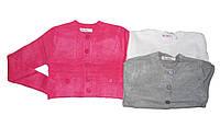 Укороченный свитер для девочек оптом,  Nice Wear , 4-12 рр., арт. GF848, фото 1