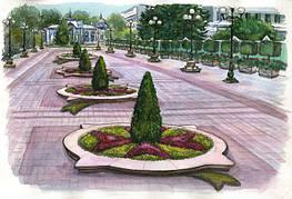 Историческая справка о Мариинском дворце