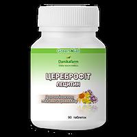 Лецитин – цереброфит ДаникаФарм