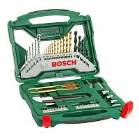 Набор принадлежностей (бит, сверл) Bosch Promoline 50, 2607019327
