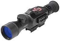 Цифровой прицел ночного видения ATN X-SIGHT II HD 3-14x, фото 1