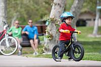 Детский велосипед: как выбрать и на что обратить внимание?