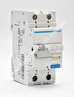 Диференційні вимикачі HAGER
