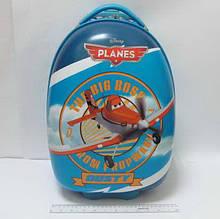"""Дитячий пластиковий чемодан """"Літак"""" R"""