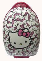 "Детский  чемодан ""Hello Kitty"""