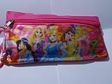 """Дитяча валіза """"Princess""""+пенал, фото 4"""