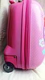"""Дитяча валіза """"Princess""""+пенал, фото 5"""