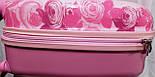 """Дитячий пластиковий чемодан """"Princess"""", фото 2"""
